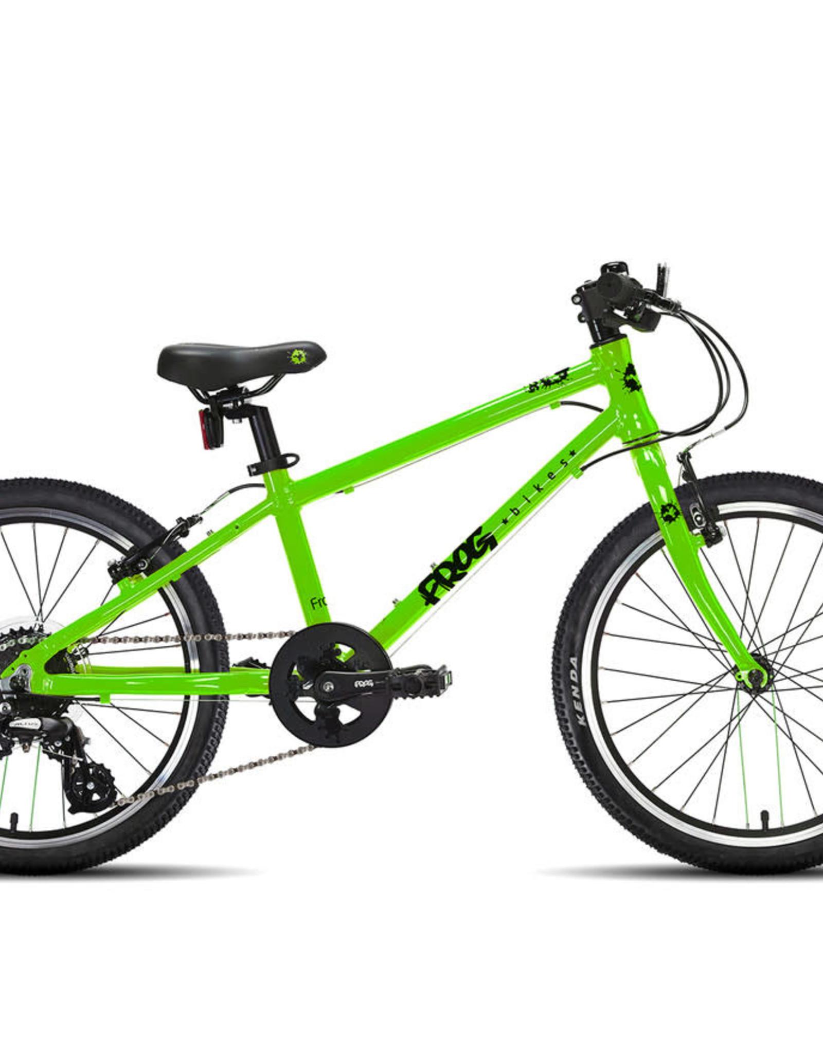 FROG Frog bike 55