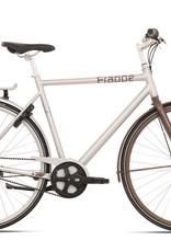 Frappe 300 FCS hybrid