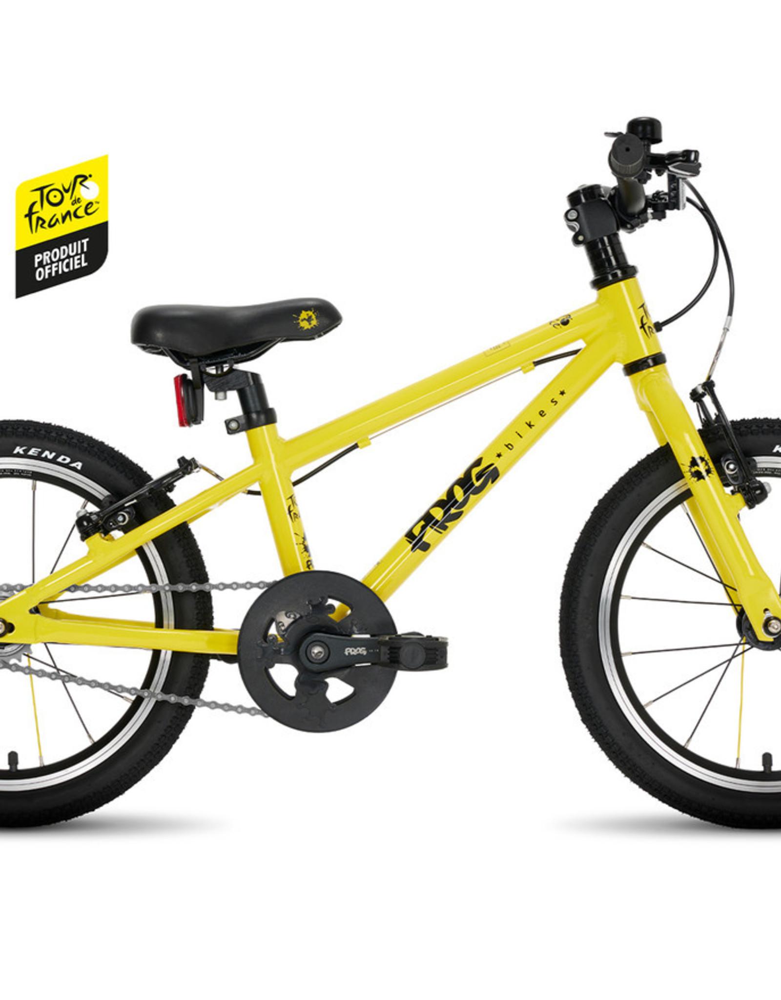 FROG Frog Bike 44