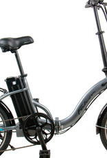 "Falcon Falcon Crest 20"" Folding Electric Bike"