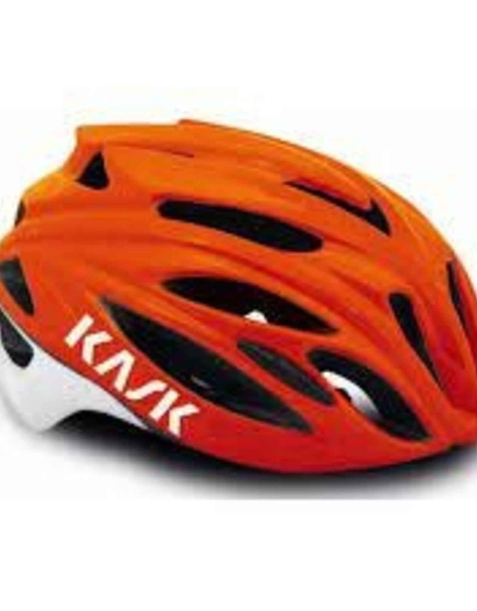 Kask kask rapido orange large