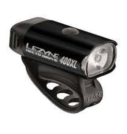 Lezyne Lezyne Mini Drive 400 XL Front Light Black/Hi Gloss