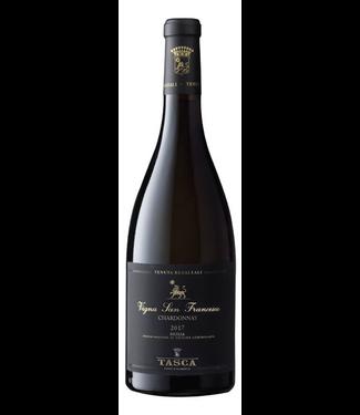 Tenuta Regaleali Chardonnay Contea Di Sclafani Sicilia DOC 2017