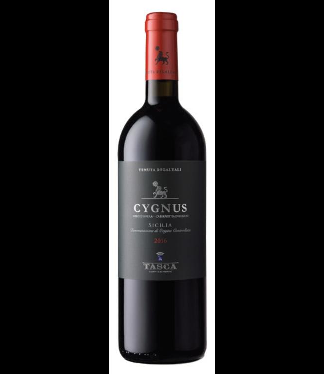 Tenuta Regaleali Cygnus Sicilia DOC 2017 75cl