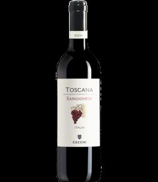 Cecchi Sangiovese Di Toscana IGT 2018