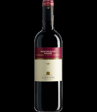 Tenuta Alzatura Montefalco Rosso DOC 2015