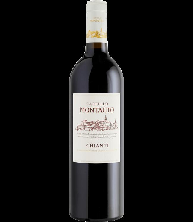 Chianti DOCG 75cl 2016