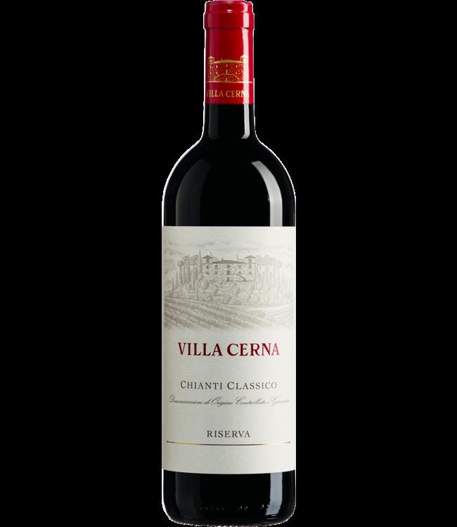 Villa Cerna Chianti Classico Riserva DOCG 75cl 2015