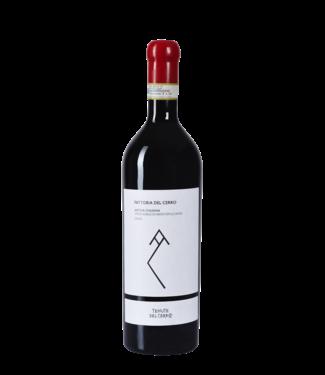 Fattoria Del Cerro Antica Chiusina Vino Nobile Di Montepulciano DOCG 2012