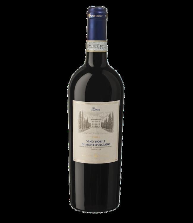Tenute Del Cerro Vino Nobile Montepulciano Riserva DOCG 75cl 2015