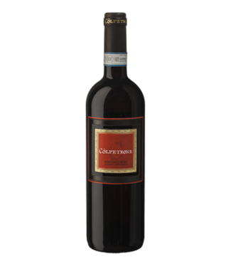 Colpetrone Colpetrone Montefalco Rosso DOC 2014