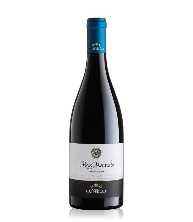 Tenute Lunelli Tenuta Margon Maso Montalto Pinot Nero 75cl 2015