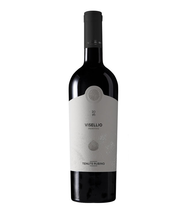 Tenute Rubino Visellio Salento IGT 75cl 2016