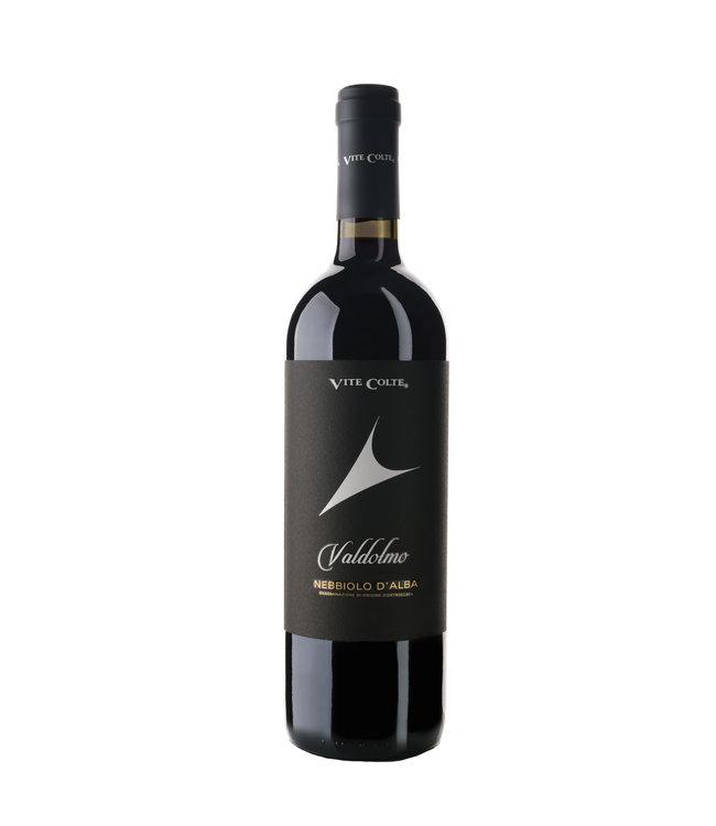 Vite Colte Valdolmo Nebbiolo D'alba DOC 75cl 2019