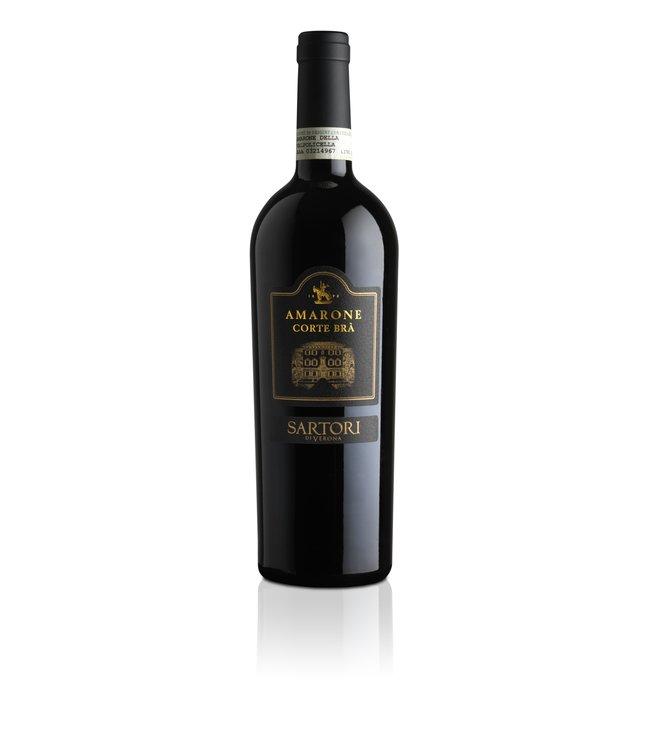 Casa Vinicola Sartori Amarone Corte Bra' DOCG 75cl 2012