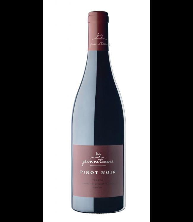 Giannitessari Pinot Nero Veneto Rosso IGT 2020 75cl