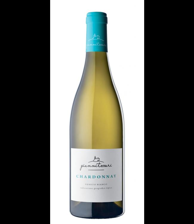 Giannitessari Chardonnay Veneto Bianco 2019 75cl