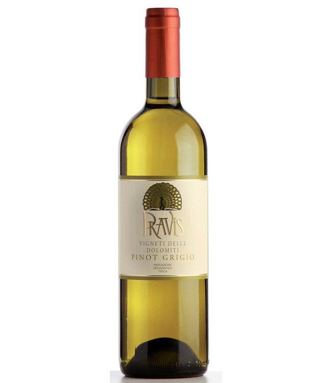 Pravis Pinot Grigio IGT 75cl 2020