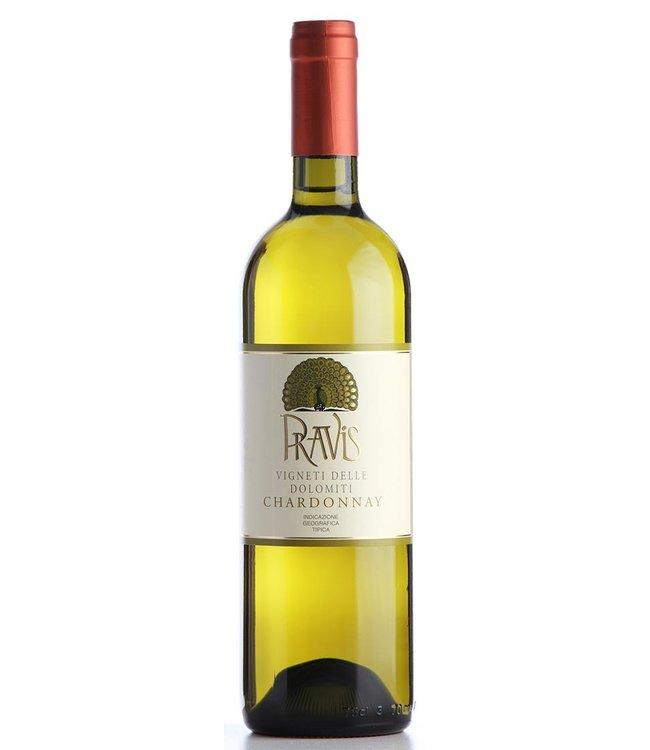 Pravis Chardonnay IGT 75cl 2020