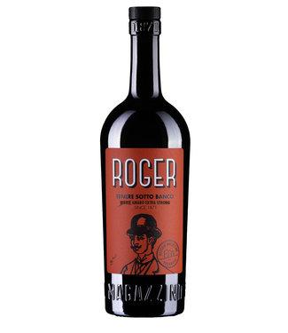 Vecchio Magazzino Doganale Amaro Roger 25°  70cl