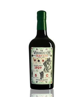 Silvio Carta Vermouth Bianco 16° 70cl