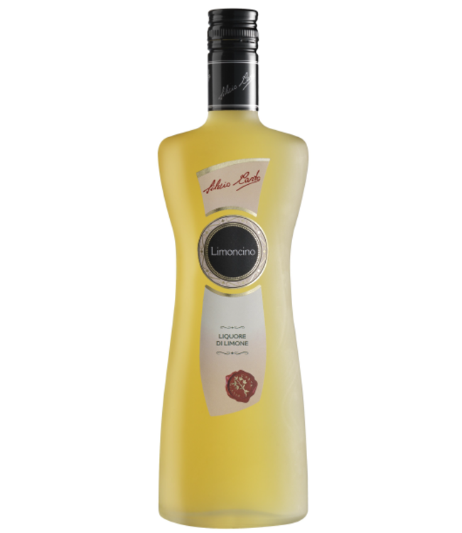 Silvio Carta Liquore Di Limone 28° 70cl