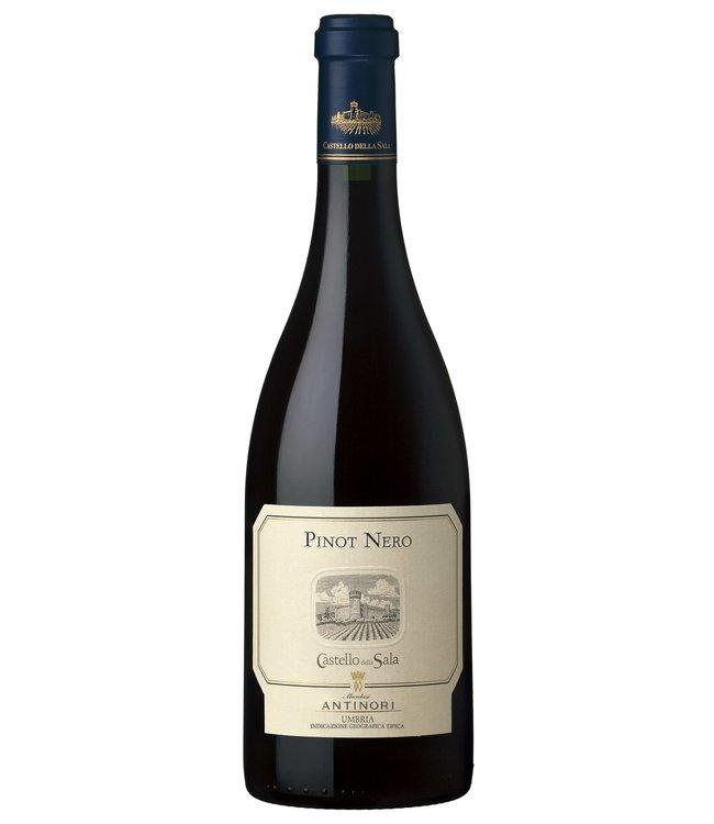 Castello della Sala  Pinot Nero Della Sala Umbria IGT 2017 75cl