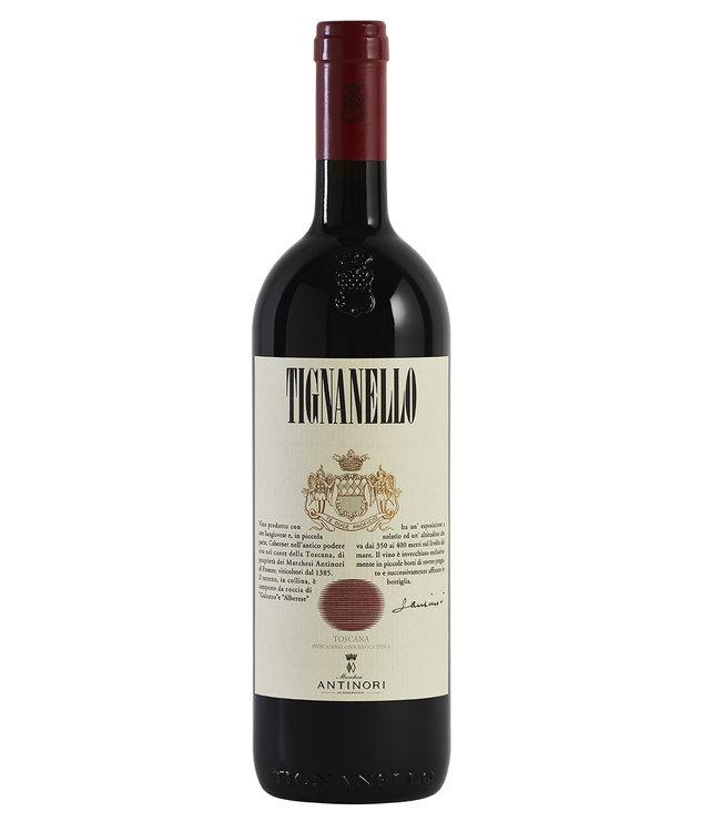 Tenuta Tignanello  Tignanello Toscana IGT 2017 75cl