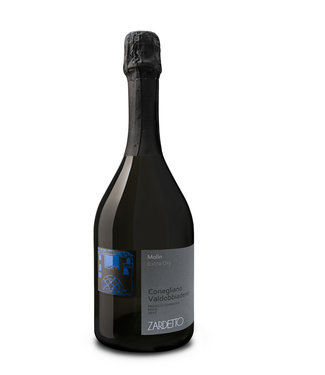 Zardetto Prosecco Superiore Molin Extra Dry DOCG Conegliano Valdobbiadene