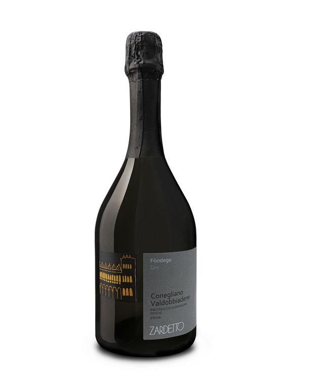 Zardetto Prosecco Superiore Fondego Dry DOCG 75cl