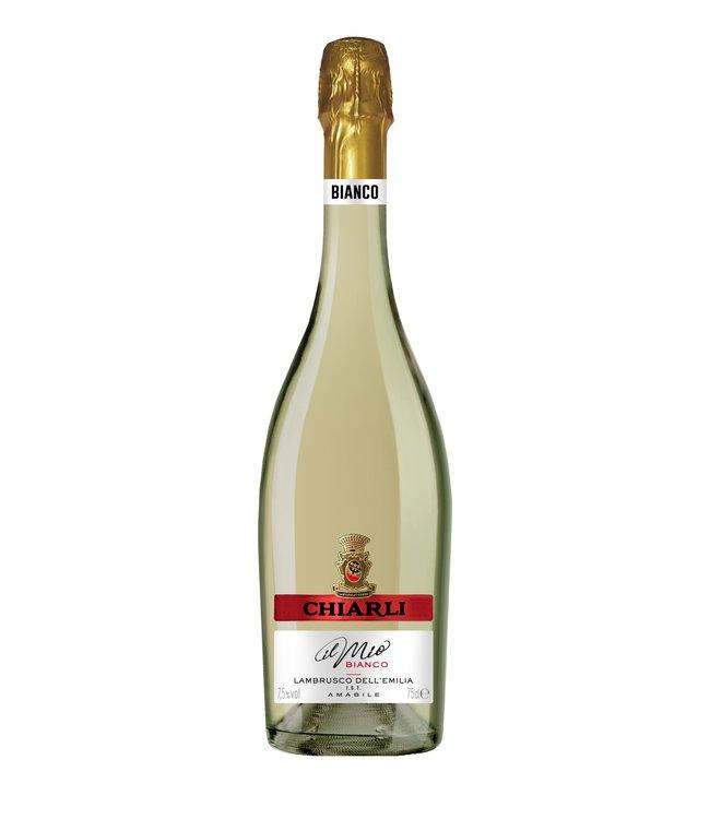Chiarli 1860 Lambrusco dell'Emilia Bianco IGT