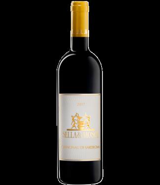 Sella&Mosca Cannonau Di Sardegna DOC 2016