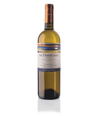 Vite Colte Tra Donne Sole Sauvignon Chardonnay DOC 2019