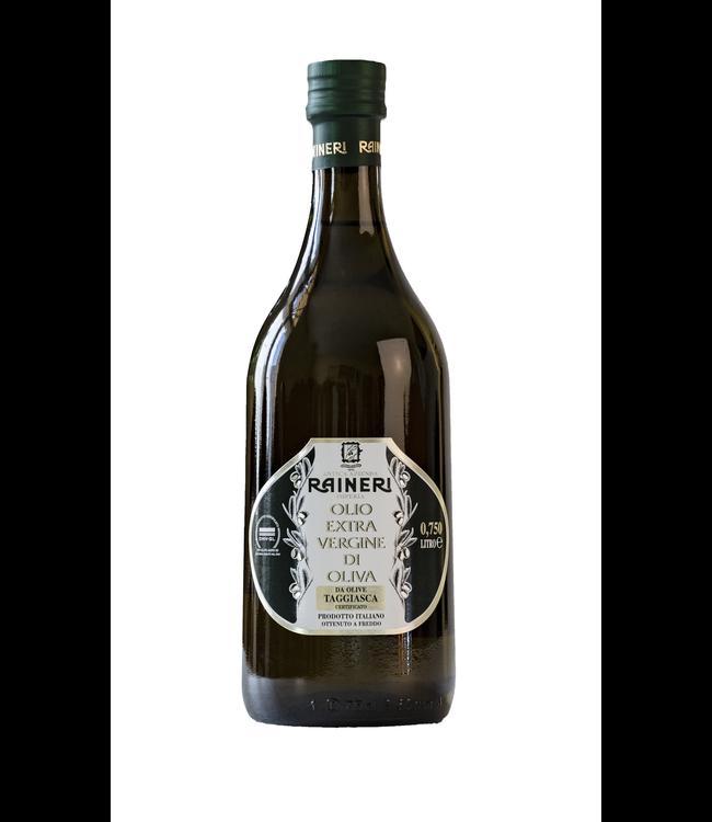 Raineri Olio D'Oliva Extra Vergine Da Olive Taggiasca 75cl