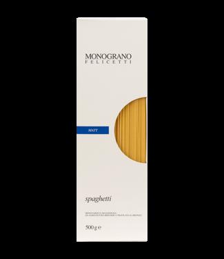 Felicetti Monograno MATT NR 105 Spaghetti 500 GR