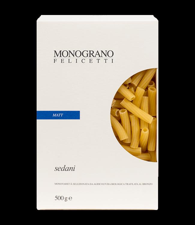 Felicetti Monograno MATT NR 171 Sedani 500 GR
