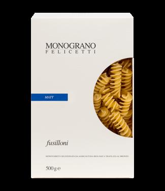 Felicetti Monograno MATT NR 184 Fusilloni 500 GR