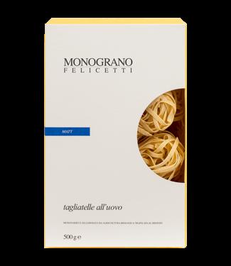 Felicetti Monograno MATT NR 791 Tagliatelle 500 GR