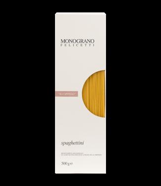 Felicetti Monograno Il Capelli NR 103 Spaghettini 500 GR