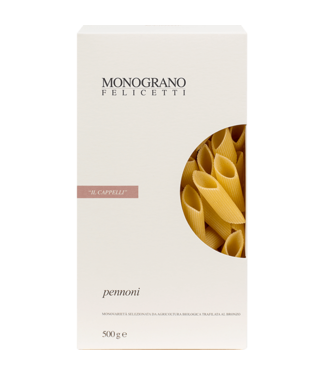 Felicetti Monograno Il Capelli NR 155 Penoni 500 GR