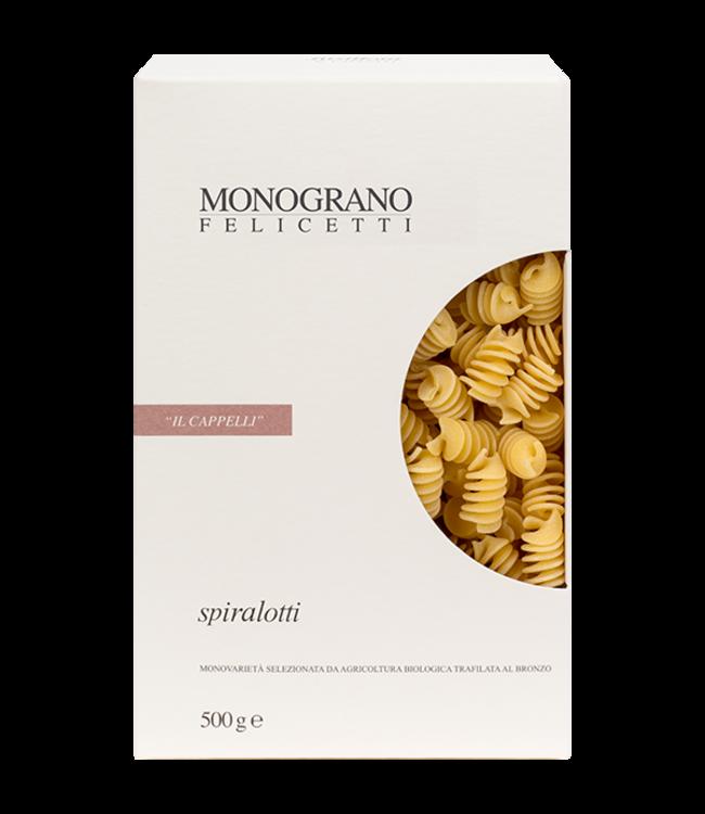 Felicetti Monograno Il Capelli NR 158 Spiralotti 500 GR