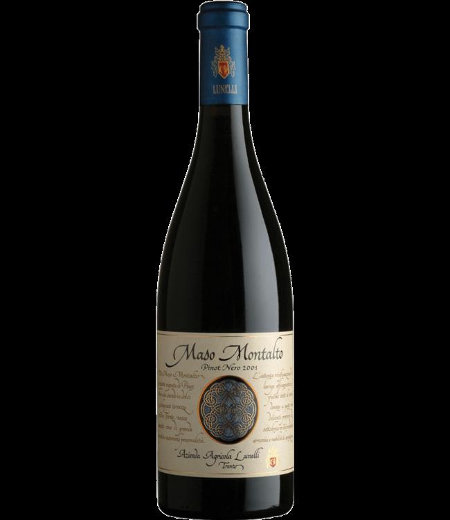 Tenute Lunelli Tenuta Margon Maso Montalto Pinot Nero 75cl 2007