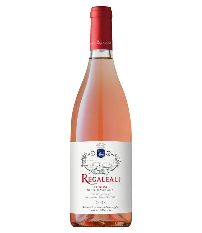 Tenuta Regaleali Le Rose Sicilia DOC 2020 75cl