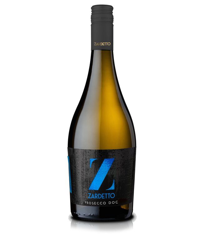 Zardetto Prosecco DOC vino frizzante 75cl