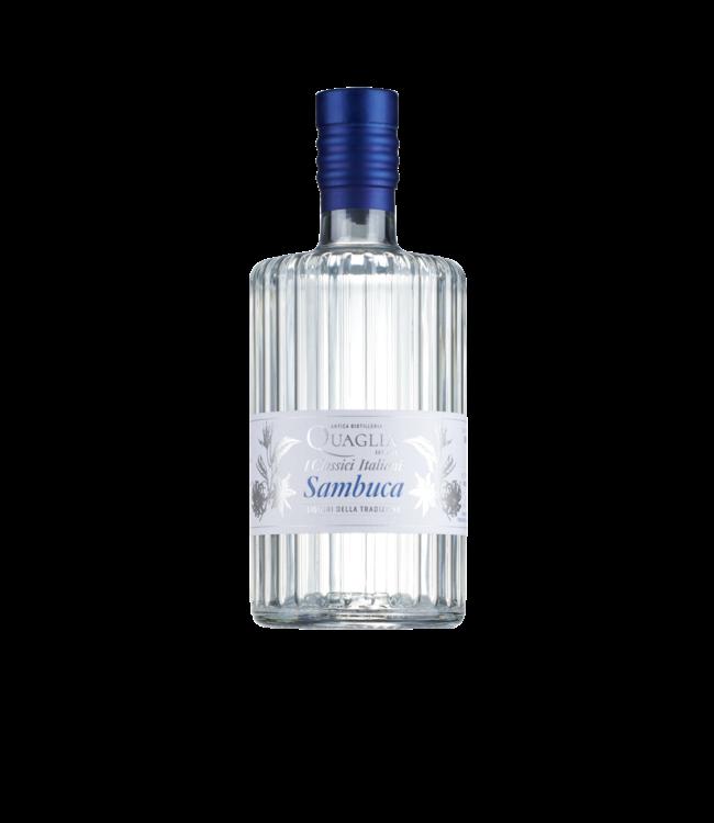 Distilleria Quaglia Sambuca 70 CL