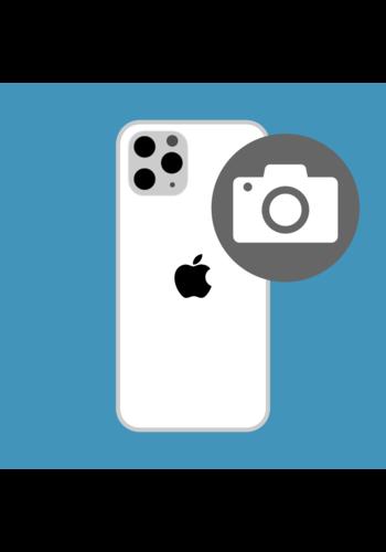 Apple iPhone 11 Pro Max – Camera achterzijde reparatie