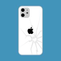 iPhone 11 – Achterkant reparatie