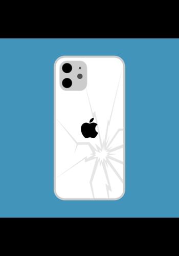Apple iPhone 11 – Achterkant reparatie