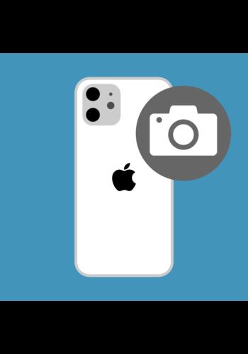 Apple iPhone 11 – Camera achterzijde reparatie