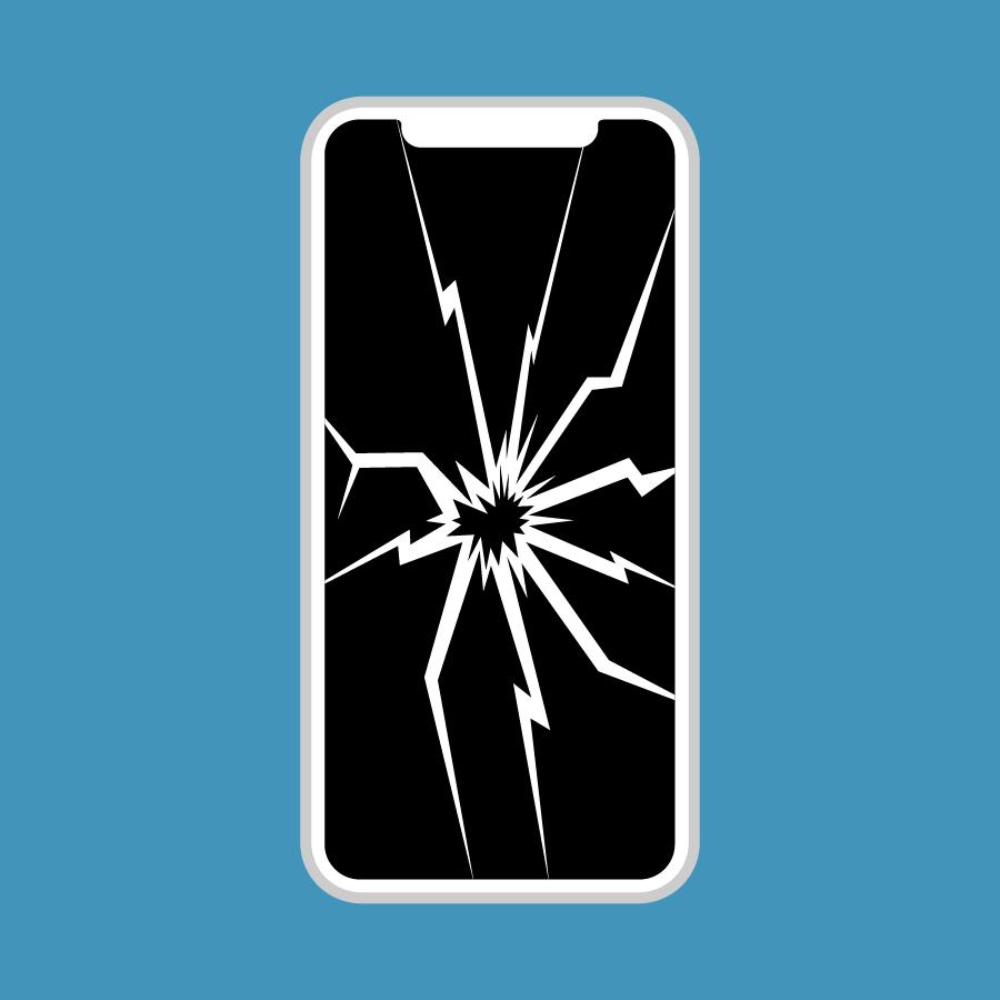 iPhone XS Max – Schermreparatie (kopie AAA+)-1